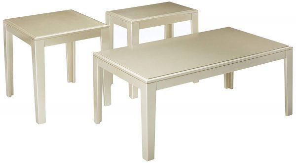 Picture of 3 PACK TABLES- PLATINUM