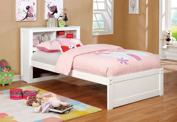 Picture of FRANKIE WHITE DAYBED