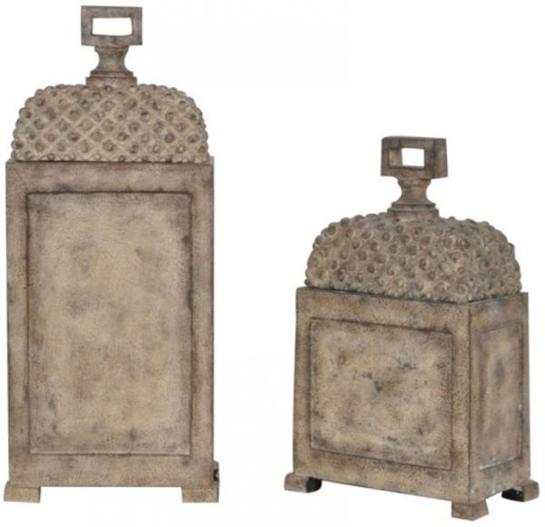 Picture of ABERDEEN BOXES (SET OF