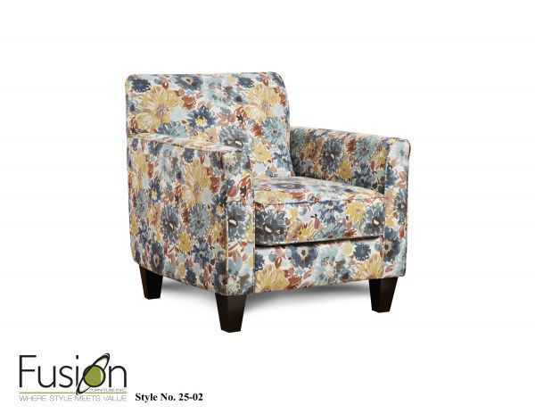 Picture of 25-02 LORIANA SERENITY CHAIR
