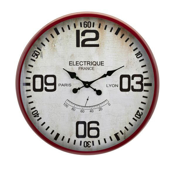 Picture of ALFORD WALL CLOCK