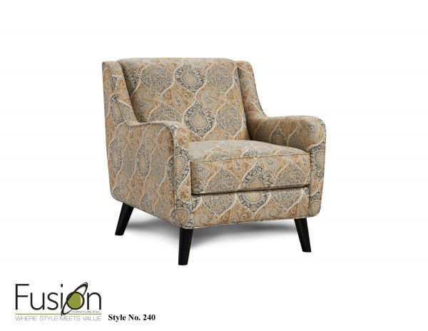 Picture of 240 HAMPSHIRE TOPAZ CHAIR