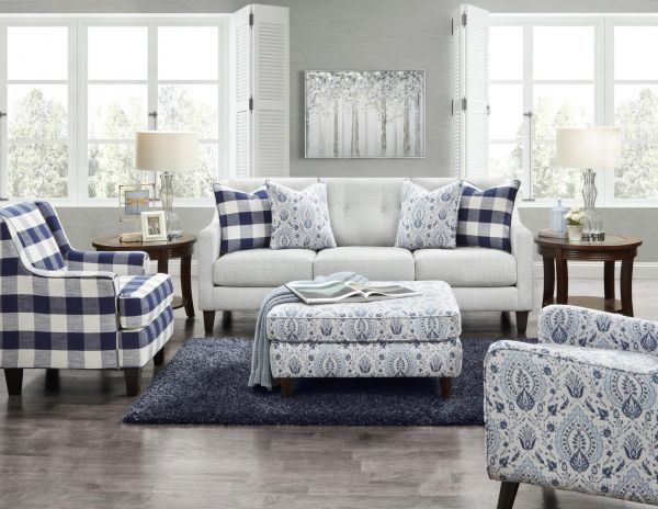 Picture of 3281B TAMPA ICE LOVESEAT