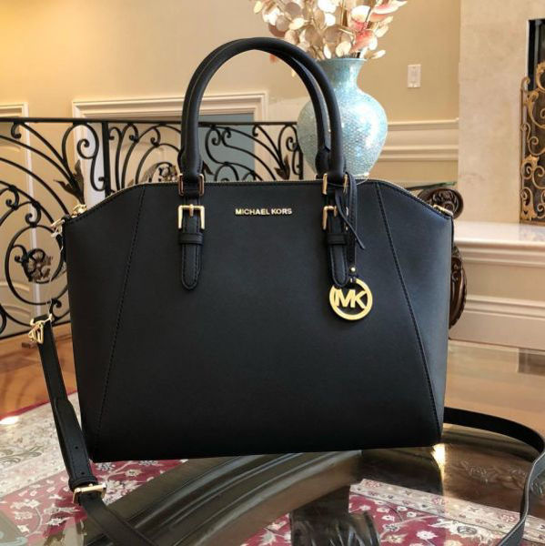 Picture of CIARRA LARGE SATCHEL