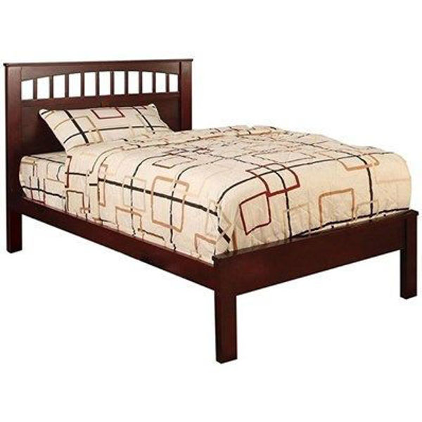 Picture of CARUS FULL BED
