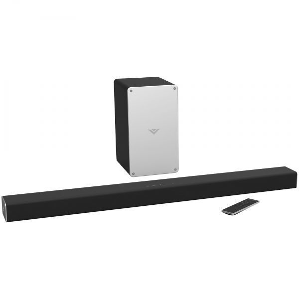 Picture of 2.1 CHANNEL SOUNDBAR BLUETOOTH