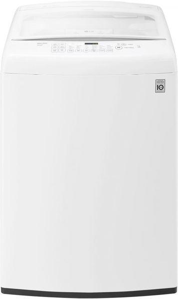 Picture of 4.5 CU FT ULTRA LARGE CAPACITY