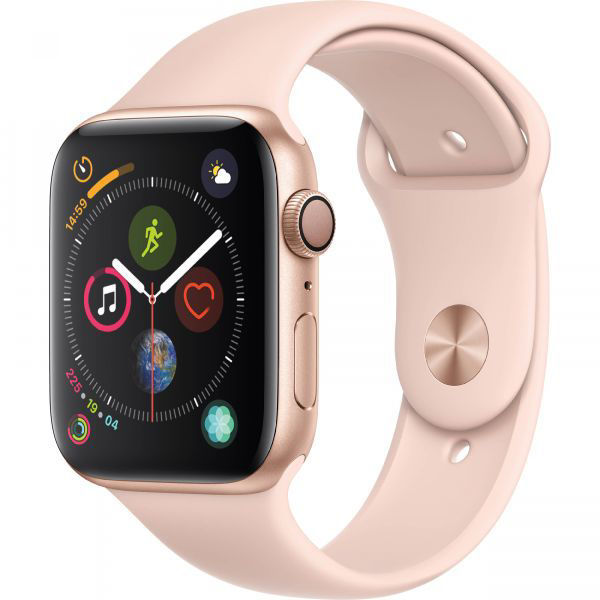 Picture of 44MM GOLD/PINK SPORTS BN