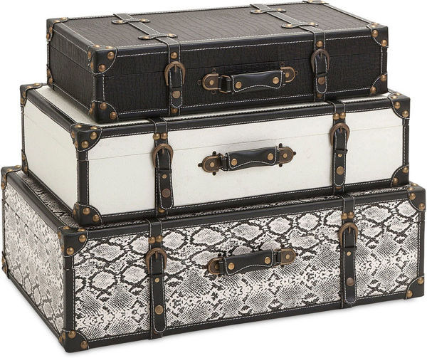 Picture of ABERDEEN STORAGE TRUNKS