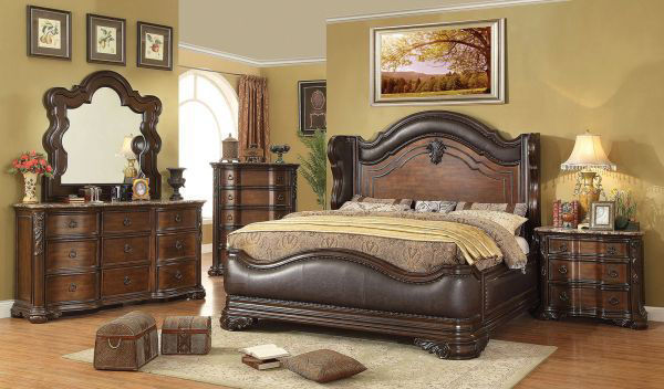 Picture of FRANCO QUEEN 7PC SUITE