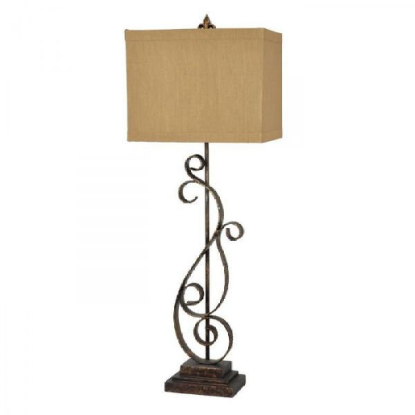 Picture of CIRCA TABLE LAMPSET METAL&