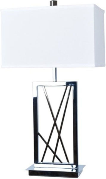 Picture of CAPEL TABLE LAMPSET METAL