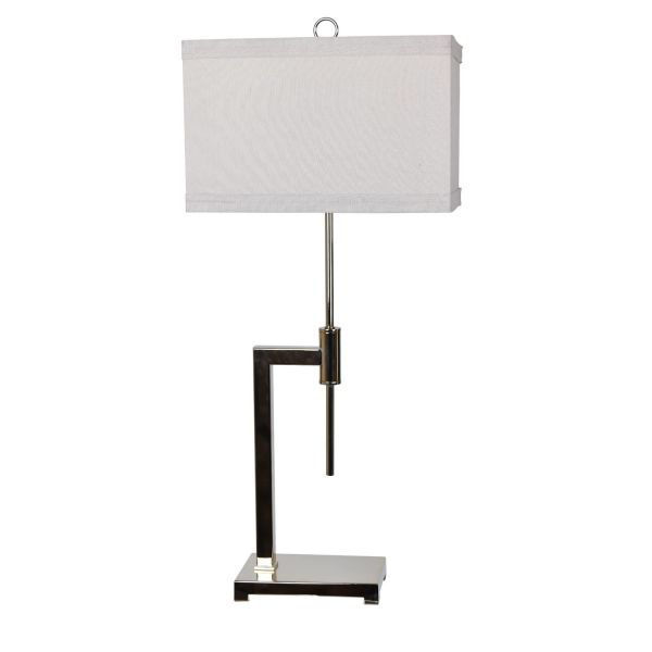 Picture of VINCENT TABLE LAMP CHAMPAGNE