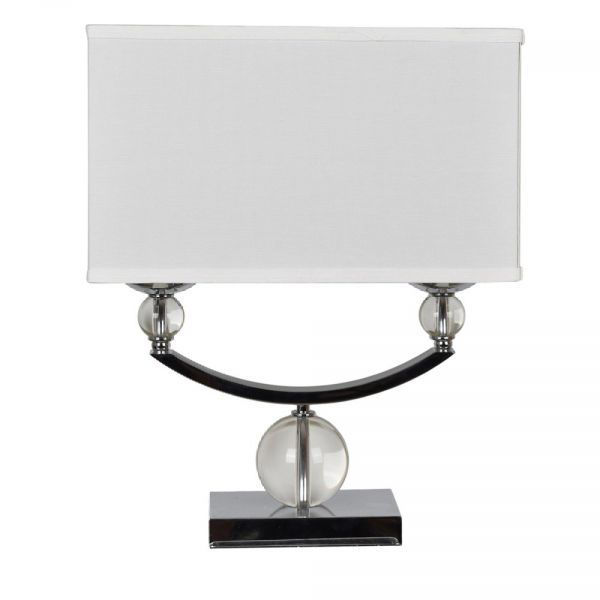 Picture of HARMANY TABLE LAMPS CRYSTAL