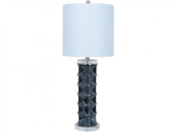 Picture of DIMENSIONS TABLE LAMPSET