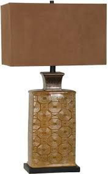 Picture of RESERVE TABLE LAMPSET CERAMIC