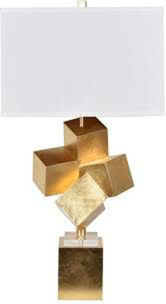 Picture of BALANCE TABLE LAMPSET