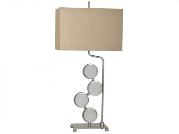 Picture of ORION TABLE LAMPSET