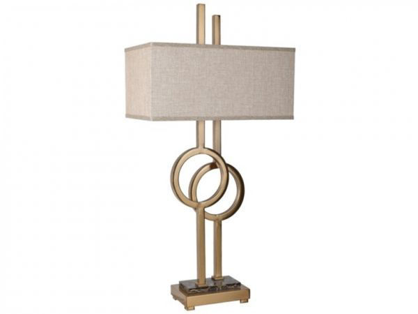 Picture of VINNY TABLE LAMPSET