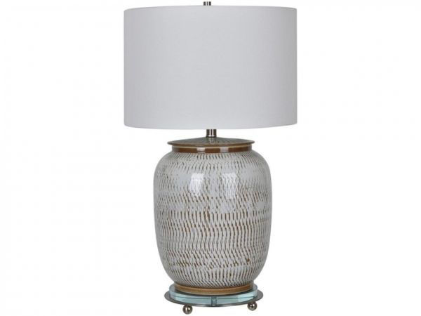 Picture of SANDRINGHAM TABLE LAMPSET