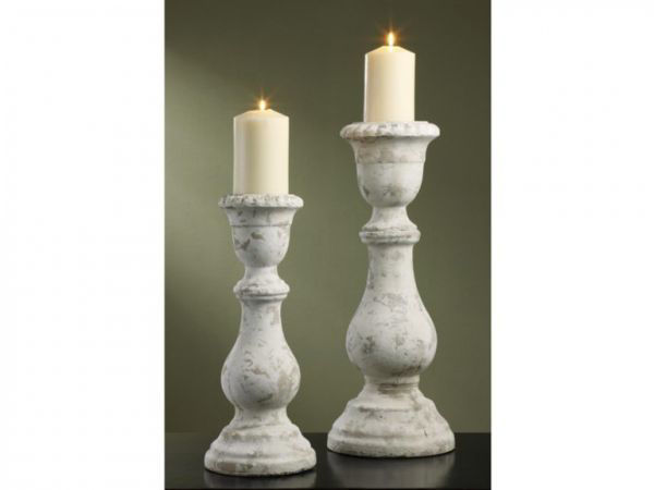 Picture of NEWPORT TEXTURED CANDLEHOLDERS