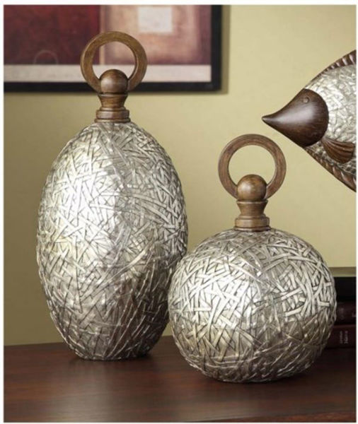 Picture of TINSDALE VASES
