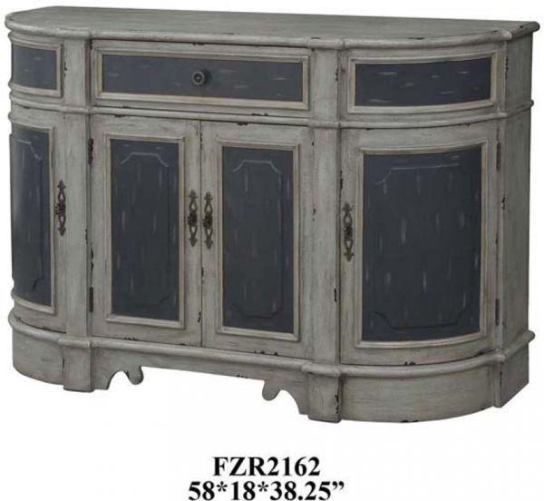 Picture of BARRINGTON PANEL DOOR CREDENZA