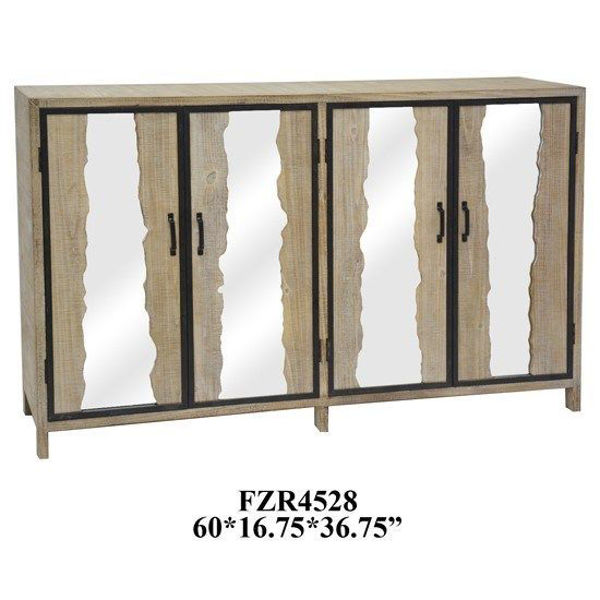 Picture of FINIAS METAL AND MIRROR