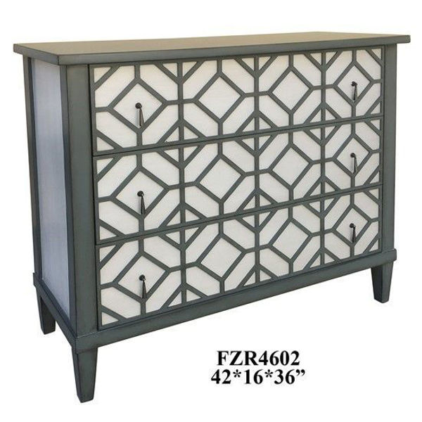 Picture of VERSAILLES 3 DRAWER CHEST