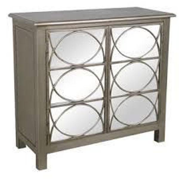 Picture of Mae 2 Door Cabinet