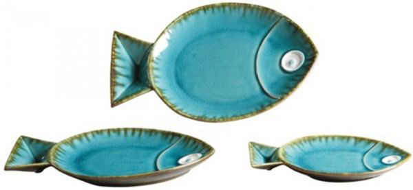 Picture of LAKE CITY TRAYS SET OF