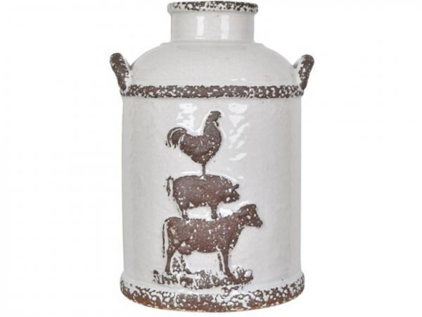Picture of SMALL FARM HOUSE CHURN JAR 2PC