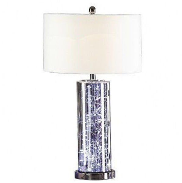 Picture of FLOSSY 30 INCH TABLE LAMP