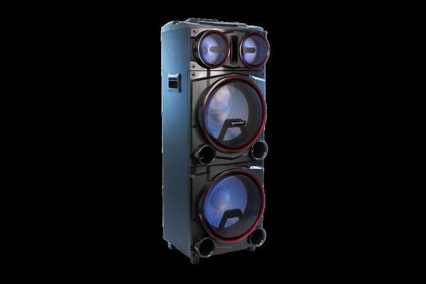 Picture of DUAL 15 BLUETOOTH PARTY SYSTEM