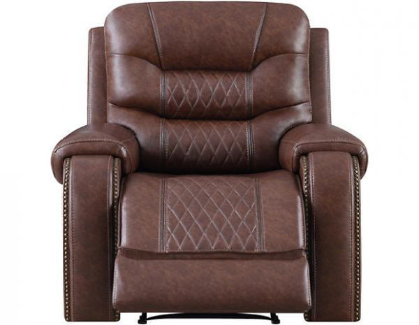 Picture of HUBBLE ROCKING RECLINER