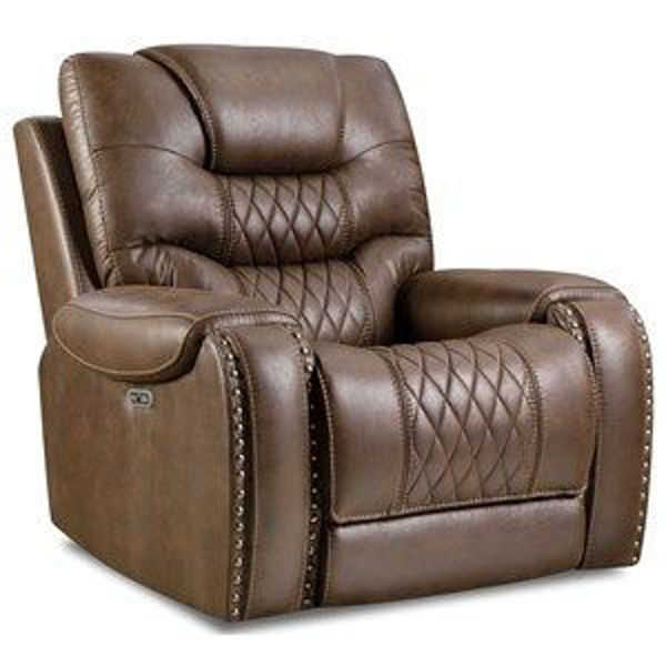 Picture of VINTAGE-CARMEL RECLINER