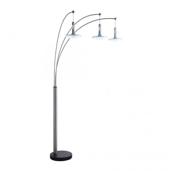 Imagen de 86 INCH H 3-ARM ARC FLOOR LAMP