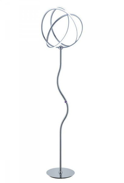 Picture of EMILY 63 INCH FLOOR LAMP