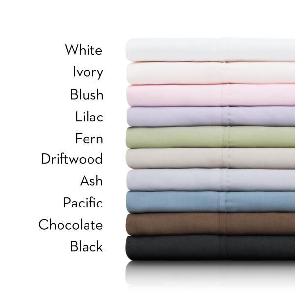 Picture of BRUSHED MICROFIBER IVORY