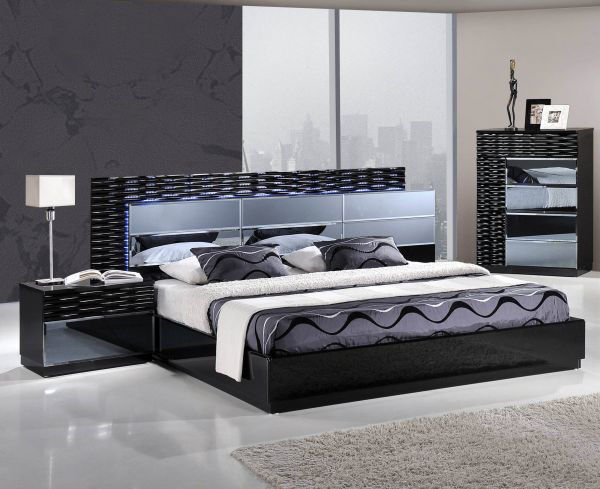Picture of MANHATTAN 6PC KING BEDROOM