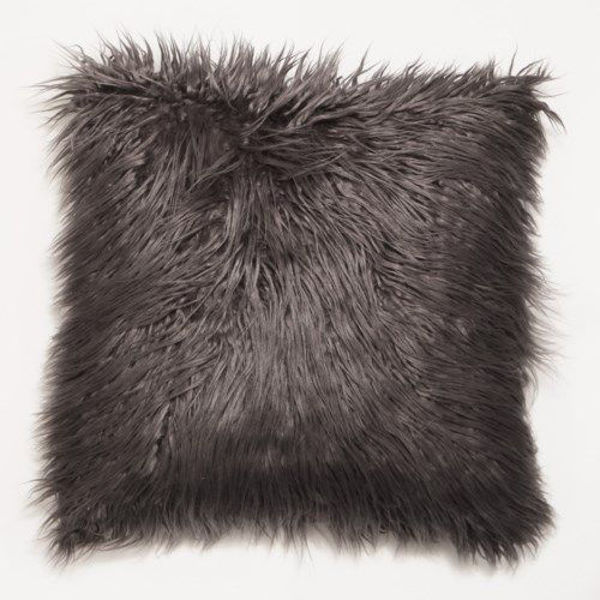 Picture of PILLOW-FAUX FUR 20 INCH