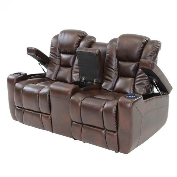 Picture of TRANSFORMER POWER LOVE BROWN