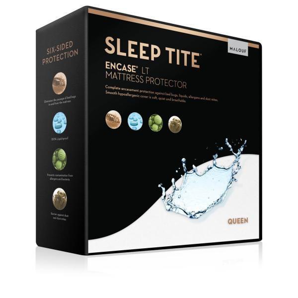 Picture of SLEEP TITE ENCASE LT MATTRESS