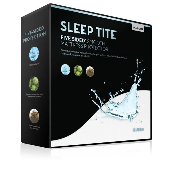 Picture of SLEEP TITE 5-SIDED MATTRESS
