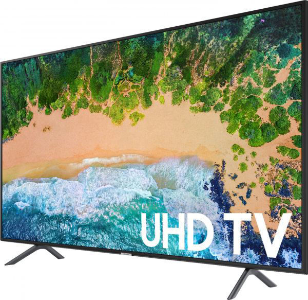 Picture of 75'' 4K UHD SMART LED