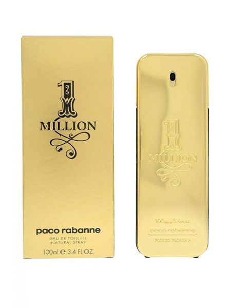Picture of ONE MILLION FOR MEN 3.4OZ