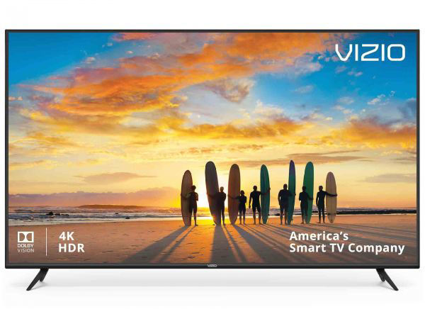 Picture of 65 CLASS 4K HDR SMART TV