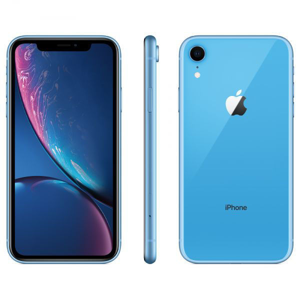 Picture of IPHONE XR BLUE 64GB