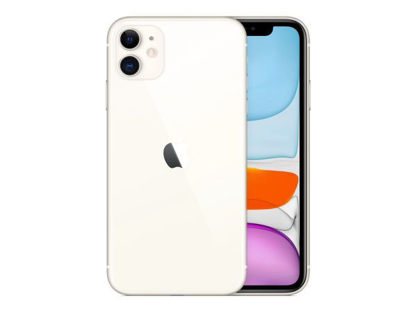 Picture of IPHONE 11 WHITE 64GB
