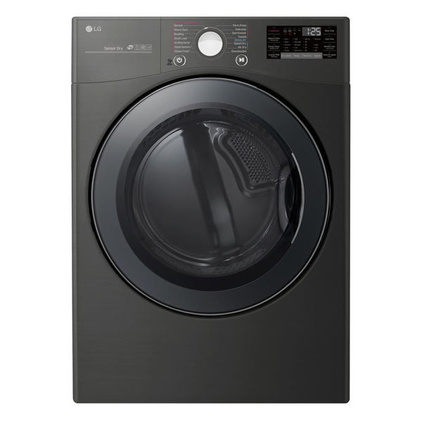 Picture of 7.4CU' SMART WIFI BLACK STEEL